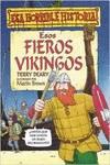 Esos fieros vikingos