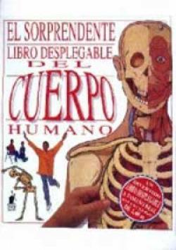 El sorprendente libro desple del cuerpo
