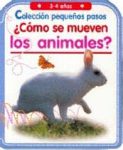 Como se mueven los animales