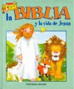 La biblia y la vida de jesus