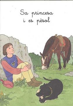 SA PRINCESA I ES PÈSOL