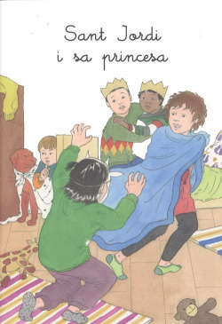 SANT JORDI I SA PRINCESA
