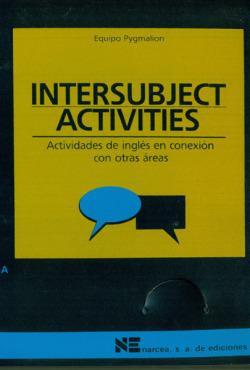 INTERSUBJECT ACTIVITIES