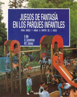 JUEGOS FANTASIA PARQUES INFANTILES