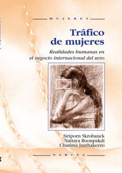 TRAFICO DE MUJERES