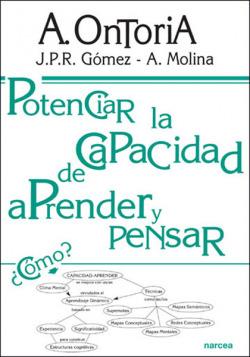 POTENCIAR CAPACIDAD APRENDER Y PENSAR