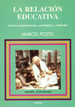 RELACION EDUCATIVA