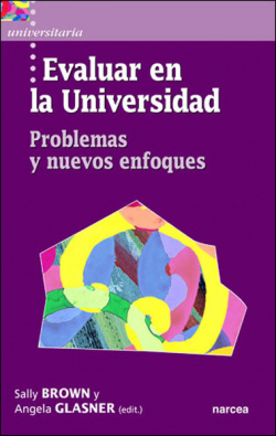 Evaluar en la universidad