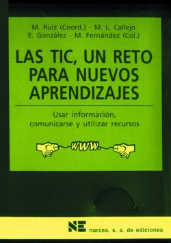 TIC, RETO PARA NUEVOS APRENDIZAJES
