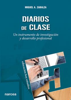 Diarios clase:instrumento investigacion desarrollo profesio
