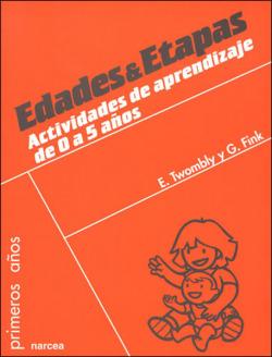 EDADES & ETAPAS.(0-5 años).(psicología)