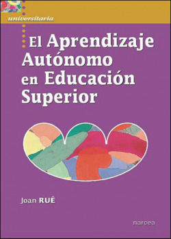El aprendizaje autonomo en educación superior