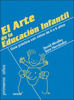 ARTE DE LA EDUCACION INFANTIL