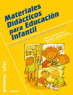Materiales didacticos educación infantil