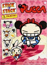 Pucca stick stack nº99