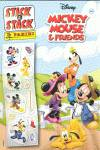 Mickey mouse & friends stick & stack 108