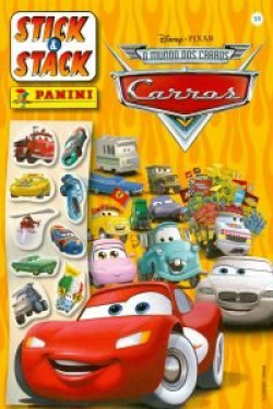 (p) 18.mundo cars.(stick & stack)