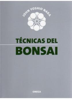 Técnicas del bonsai, volumen I