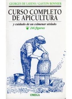 Curso completo apicultura y cuidado colmenar aislado