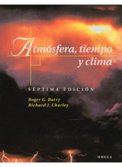 ATMOSFERA, TIEMPO Y CLIMA