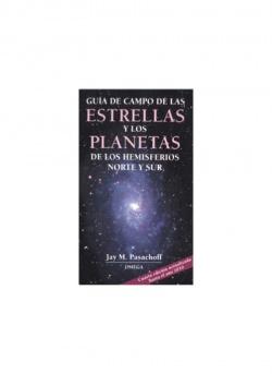 Guia de campo de estrellas y planetas de los hemisferios