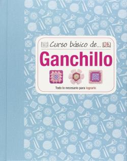 CURSO BÁSICO DE GANCHILLO