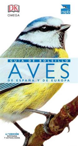 AVES DE ESPAÑA Y DE EUROPA