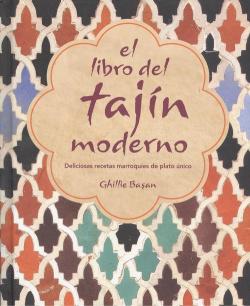 EL LIBRO DEL TAJIN MODERNO