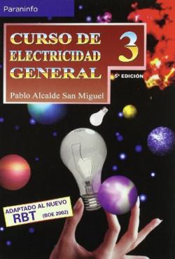 Curso de electricidad general 3