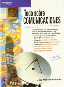 Todo sobre comunicaciones