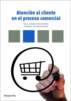 Atencion al cliente en el proceso comercial