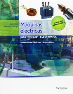(14).(G.M).MAQUINAS ELECTRICAS:ELECTRICIDAD-ELECTRONICA