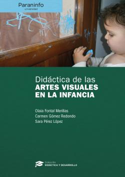 Didáctica de las artes visuales en infancia