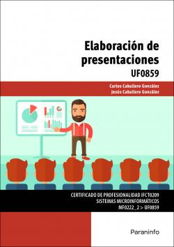 Elaboración de presentación