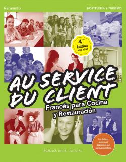 (17).(G.S).AU SERVICE DU CLIENT:FRANCES COCINA RESTAURACION