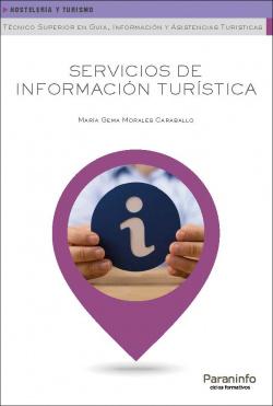 SERVICIOS DE INFORMACIÓN TURISTICA
