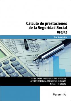 Cálculo de prestación de la Seguridad Social