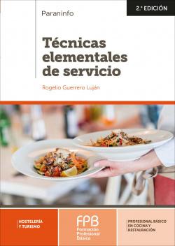 TÈCNICAS ELEMENTALES DE SERVICIO