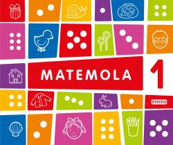 CUADERN MATEMOLA 1