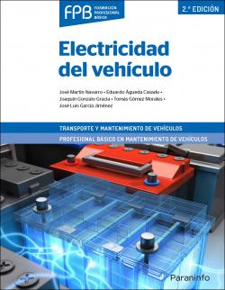 Electricidad del veh¡culo 2.ª edición