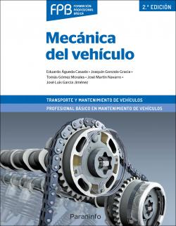 Mecánica del veh¡culo 2.ª edición
