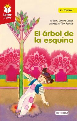 EL ÁRBOL DE LA ESQUINA