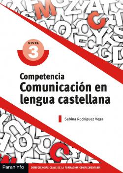 COMPETENCIA COMUNICACIÓN EN LENGUA CASTELLANA