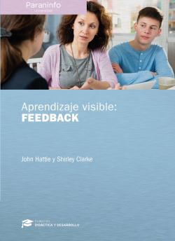 Aprendizaje visible: Feedback