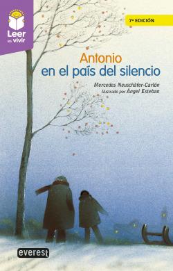 Antonio en el país del silencio
