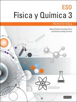 FÍSICA Y QUÍMICA 3º ESO TESLA