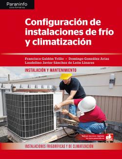 Configuración de instalaciones de fr¡o y climatización