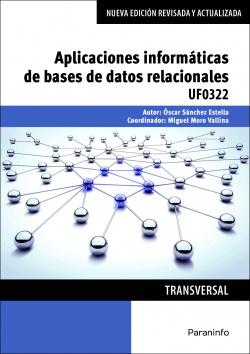 Aplicaciones informáticas bases datos relacionales