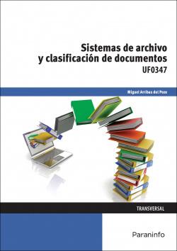 Sistemas de archivo y clasificación UF0347