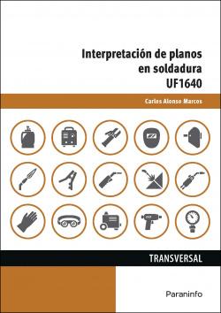 INTERPRETACIÓN DE PLANOS DE SOLDADURA UF1640